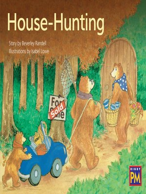 cover image of House Hunting