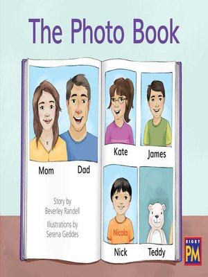 cover image of The Photo Book
