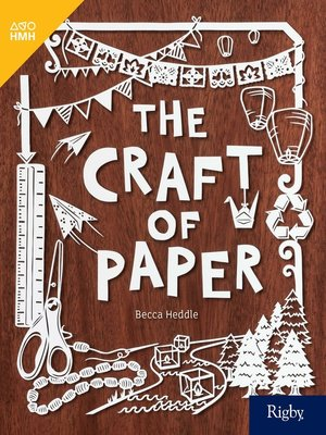 cover image of The Craft of Paper