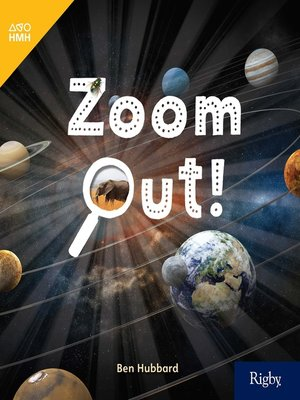 cover image of Zoom Out!
