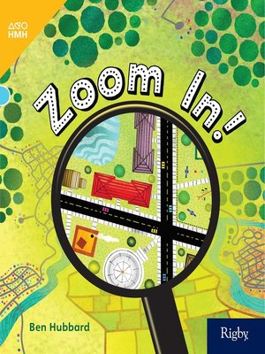 cover image of Zoom In!