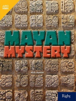 cover image of Mayan Mystery