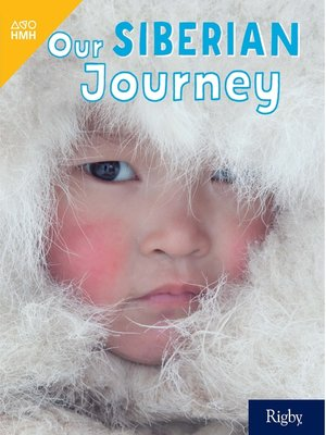 cover image of Our Siberian Journey