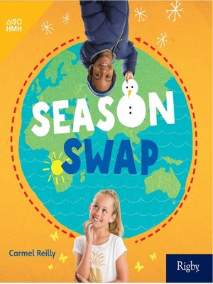 cover image of Season Swap
