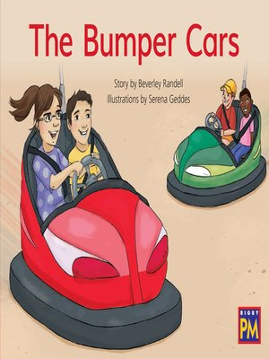 cover image of The Bumper Cars