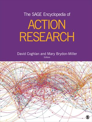 cover image of The SAGE Encyclopedia of Action Research