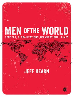 cover image of Men of the World