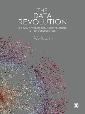 cover image of The Data Revolution