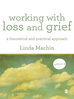 cover image of Working with Loss and  Grief