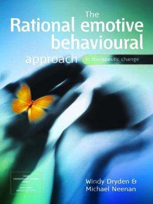 cover image of The Rational Emotive Behavioural Approach to Therapeutic Change
