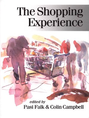 cover image of The Shopping Experience
