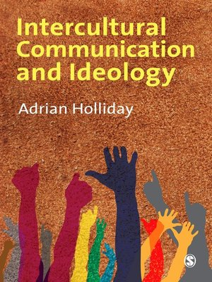 cover image of Intercultural Communication & Ideology