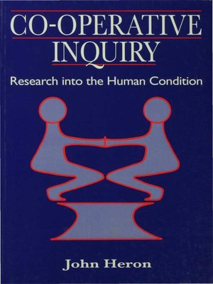 cover image of Co-Operative Inquiry