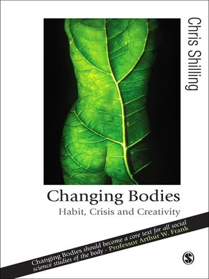 cover image of Changing Bodies