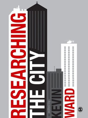 cover image of Researching the City