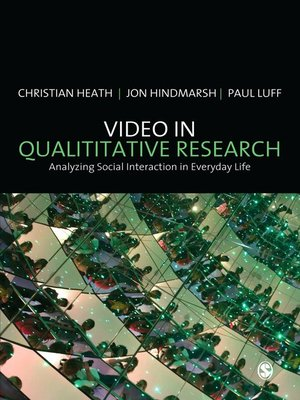 cover image of Video in Qualitative Research