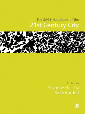 cover image of The SAGE Handbook of the 21st Century City