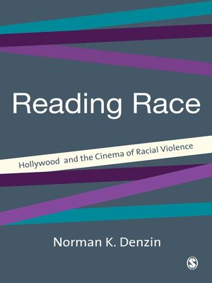 cover image of Reading Race