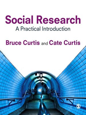 cover image of Social Research