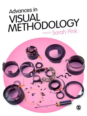 cover image of Advances in Visual Methodology