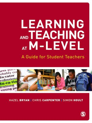 cover image of Learning and Teaching at M-Level