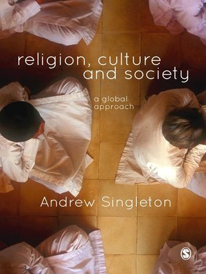 cover image of Religion, Culture & Society
