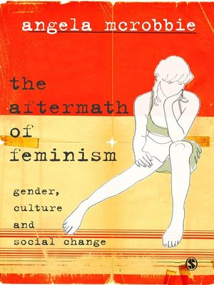 cover image of The Aftermath of Feminism