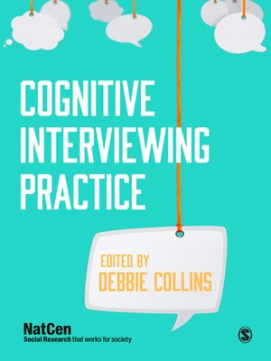 cover image of Cognitive Interviewing Practice