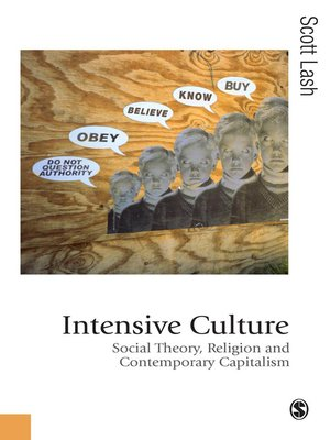 cover image of Intensive Culture