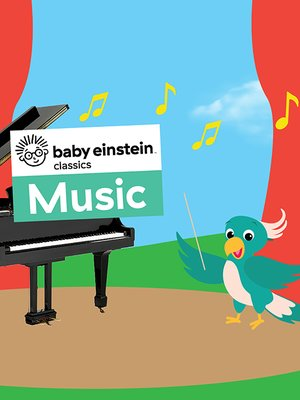 cover image of Baby Einstein Classics, Season 4, Episode 3