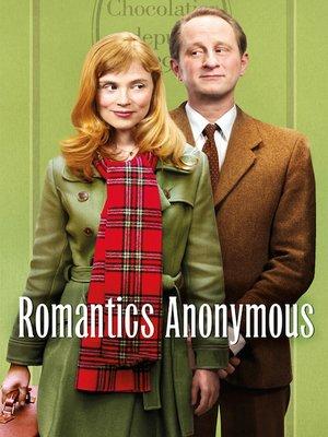 cover image of Romantics Anonymous