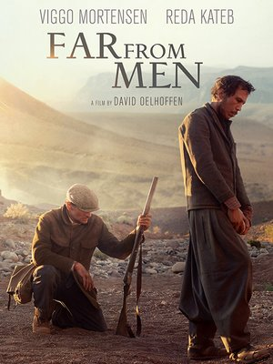 cover image of Far From Men