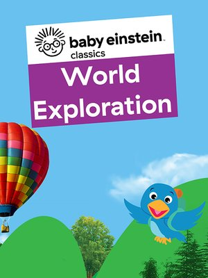 cover image of Baby Einstein Classics, Season 7, Episode 3