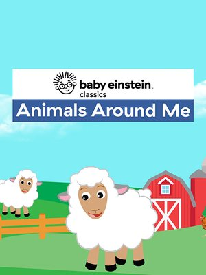 cover image of Baby Einstein Classics, Season 1, Episode 6