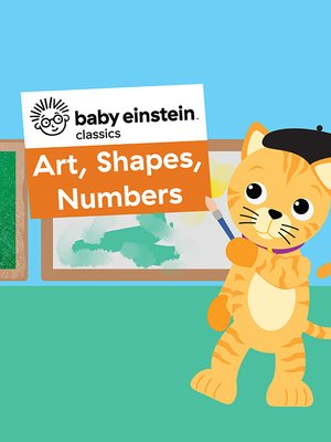 cover image of Baby Einstein Classics, Season 2, Episode 3