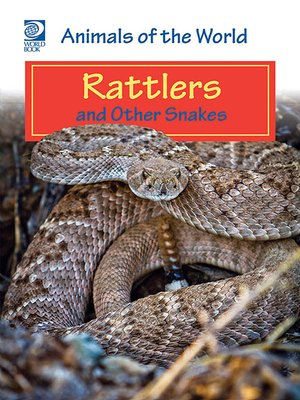 cover image of Rattlers and Other Snakes
