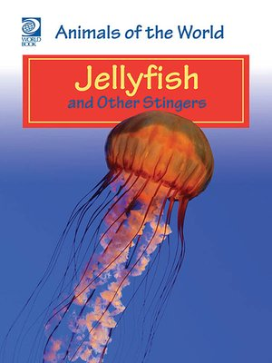 cover image of Jellyfish and Other Stingers