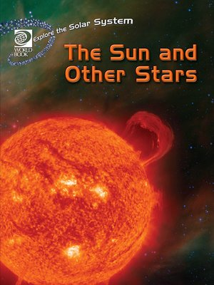 cover image of The Sun and Other Stars