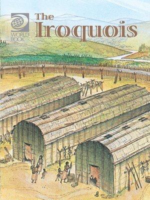 cover image of The Iroquois