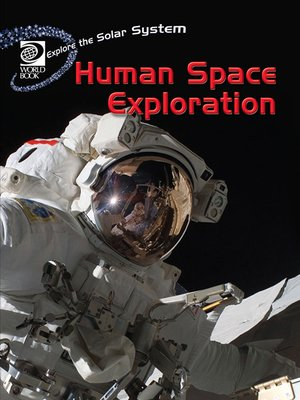 cover image of Human Space Exploration