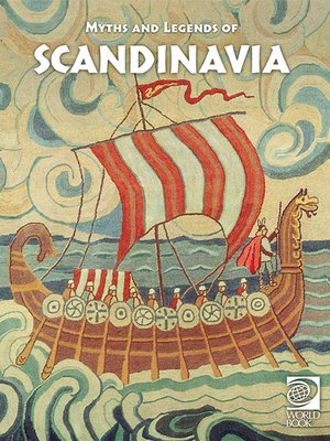 cover image of Myths and Legends of Scandinavia