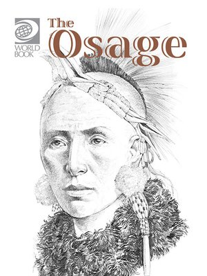 cover image of The Osage