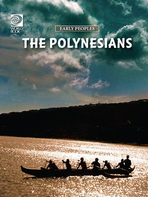 cover image of The Polynesians