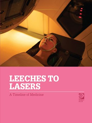 cover image of Leeches to Lasers