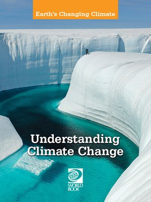cover image of Understanding Climate Change