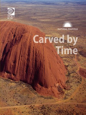 cover image of Carved by Time