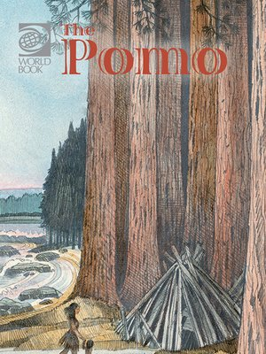cover image of The Pomo