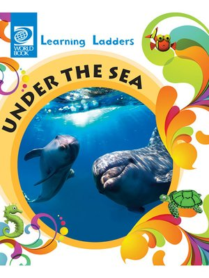 cover image of Under the Sea
