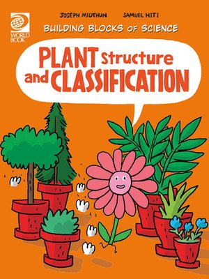 cover image of Plant Structure and Classification