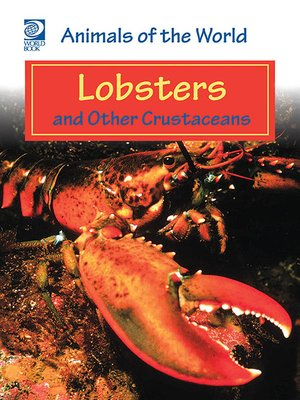 cover image of Lobsters and Other Crustaceans